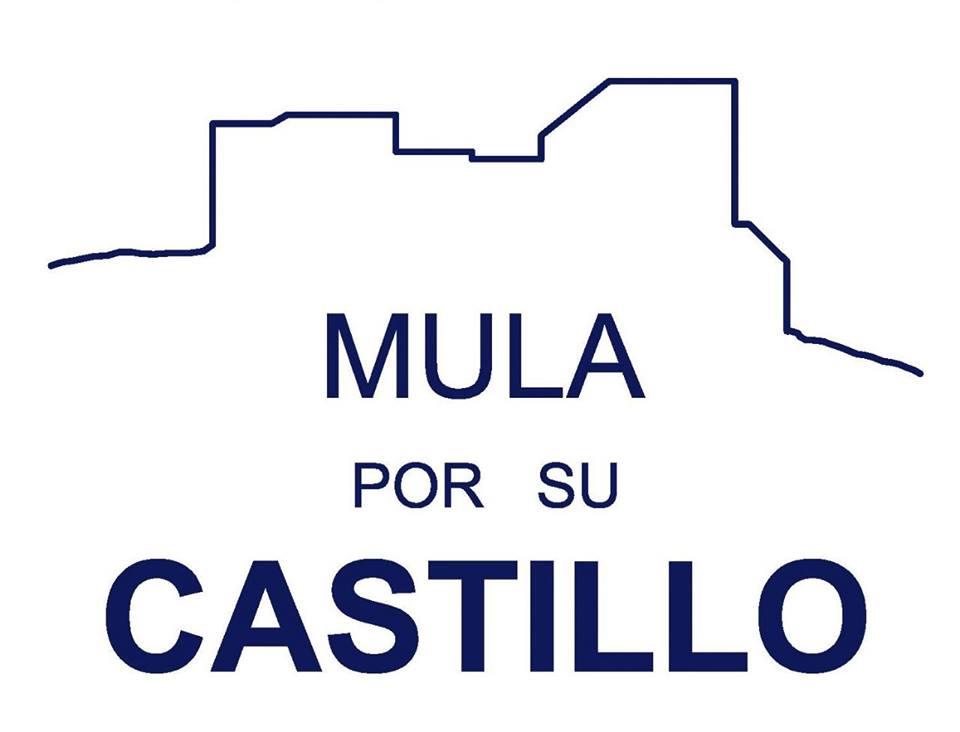 logo mula por su castillo