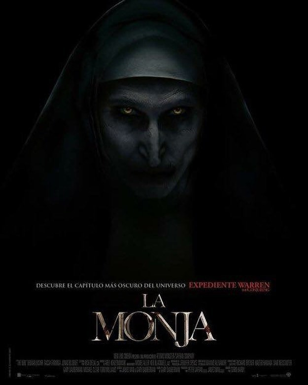 la_monja