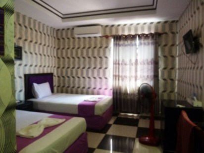 SEMMONOROM II GUESTHOUSE chambre