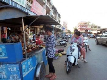 stung treng food street