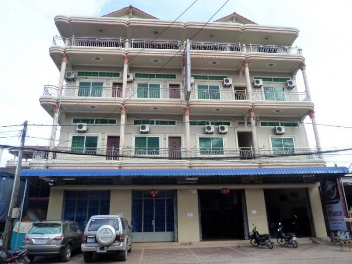 Cham Roan Leap Guesthouse