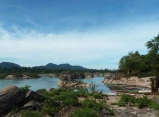 Laos, la campagne de Don Det