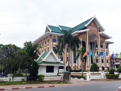 Centre culturel de Vientiane