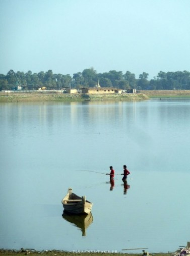 pêcheurs mandalay
