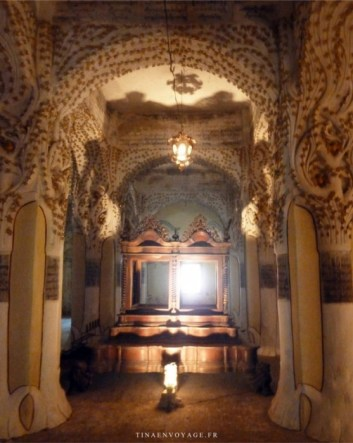 Décoration intérieur Mandalay Hill
