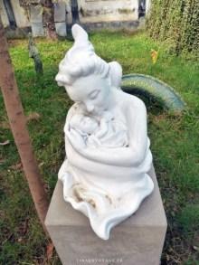 Mandalay Sculpture