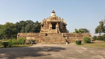 Devi Jagadamba Temple Khajuraho