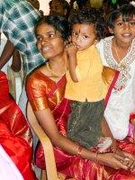 Mariage à Madurai