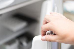 にんにくの臭いを消す方法 冷蔵庫