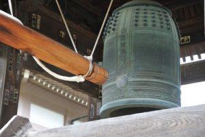 福岡 除夜の鐘