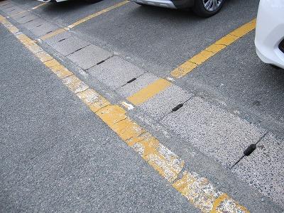 宗像大社 駐車場