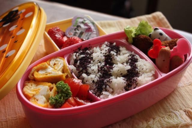 冷凍食品 自然解凍