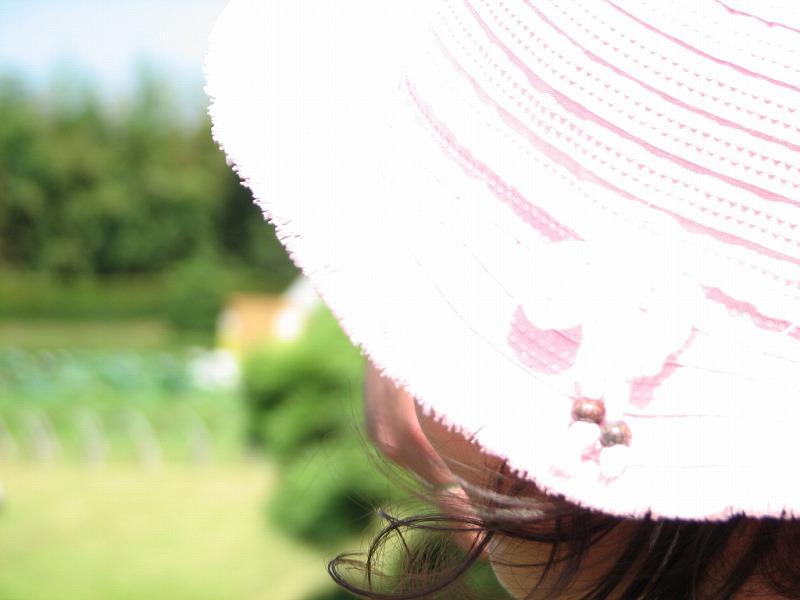 紫外線 頭皮 ダメージ