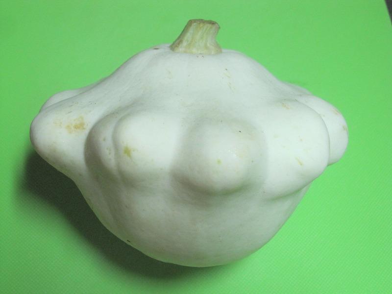円盤型 野菜