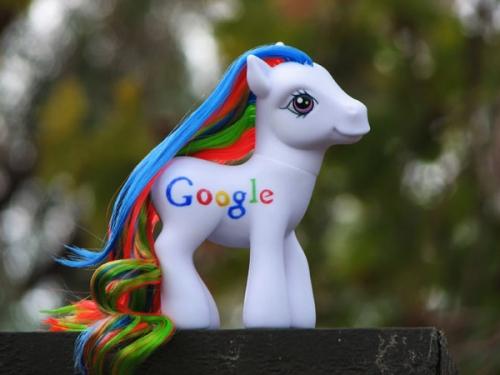 google my little piny