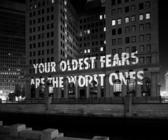 your oldest fears are the worst ones