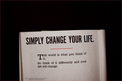 simply change your life