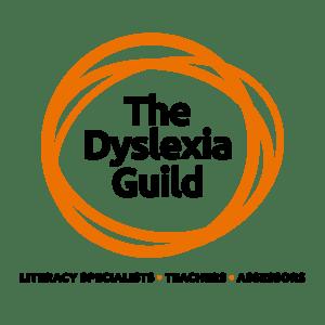 Dyslexia Guild logo