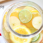 Apple Punch for a Taste of Fall