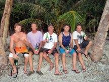 Asu Camp Surfing Adventures World Mulcoy