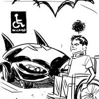 """Batman y Robin # 08 Episodio II """"El ataque de Los Clones"""""""