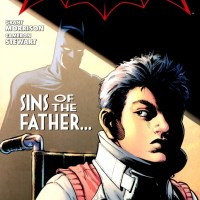"Batman Y Robin # 09 : Vida y Muerte de ""Cluce The Zatman"""