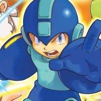 Megaman Entra al comic de la Mano de Archie Comics