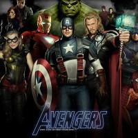 Los Avengers Una Reseña Assembled!!!!