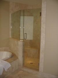Shower Glass - Mulder Construction Group