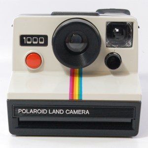 Get you Polaroid 1000 Land camera from mulens.com