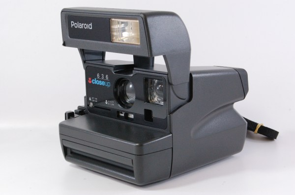 Get your Polaroid 636 CloseUp at mulens.com