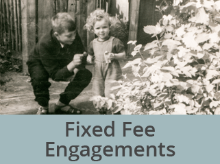 Fixed-Fee-Engagements