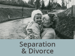 Separation-&-Divorce