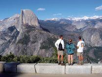 """Glacier Point, mas pode chamar de """"lugar mais Bonito do Mundo"""""""