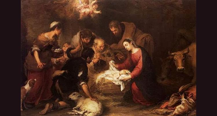 Novena do Menino Jesus (Novena de Natal) | Mulher Católica ♡