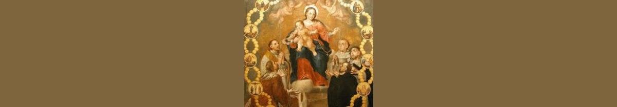O Santo Rosário: O que é, origens e demais explicações