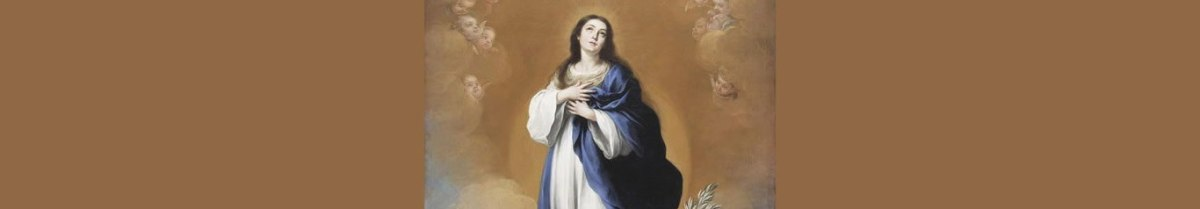Imaculada Conceição da Bem-Aventurada Virgem Maria - Explicações em perguntas e respostas