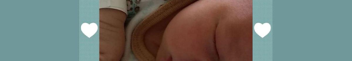 Meu sumiço: meu bebê #3