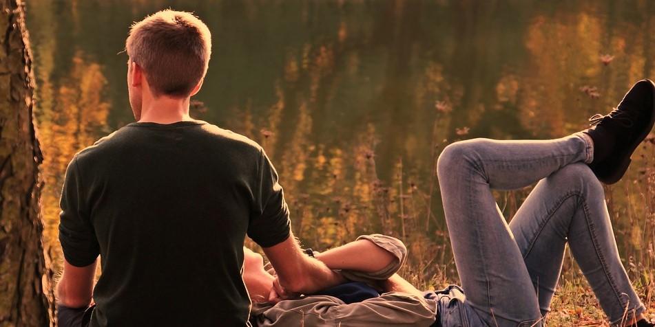 como terminar com meu namorado mesmo amando ele