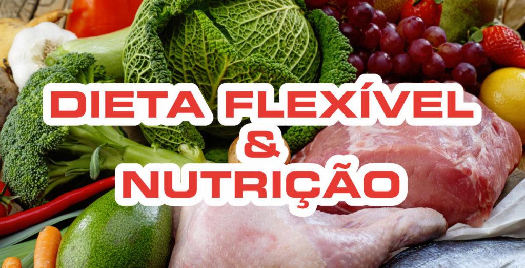 dieta flexivel
