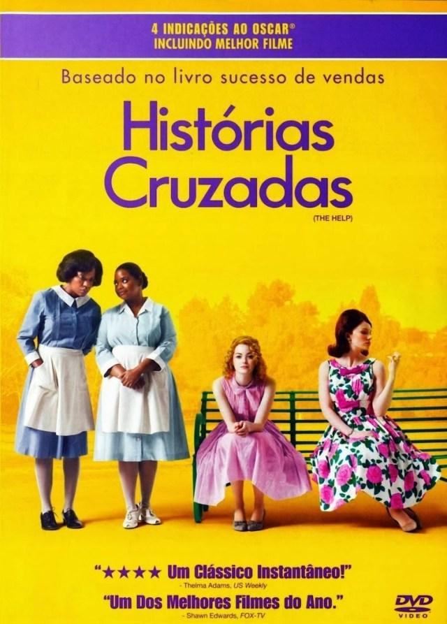 Histórias Cruzadas - Filmes - Mulheres - APMP