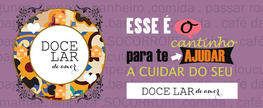 Banner Doce LAr