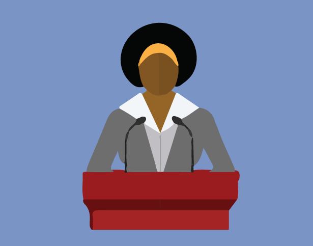 Mulher vota em mulher? Pesquisa mostra que, para mais de 80% das mulheres brasileiras, SIM!