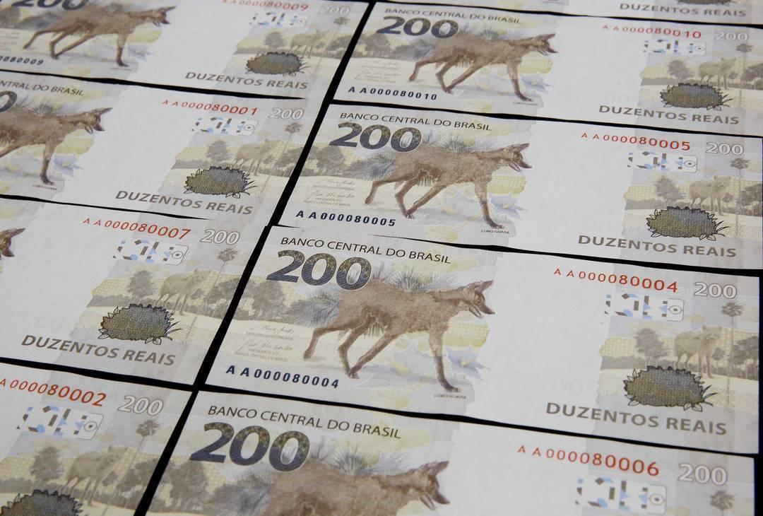 Podcast: Nova cédula de 200 reais facilita levar nas cuecas o lobo guará