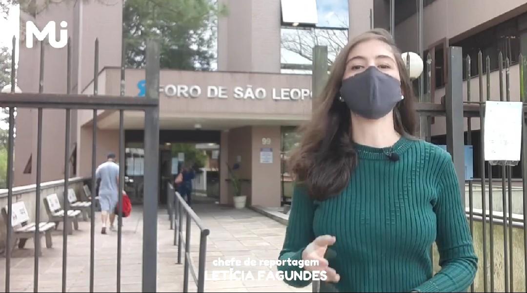 Série: Defensoria Pública do Rio Grande do Sul na pandemia