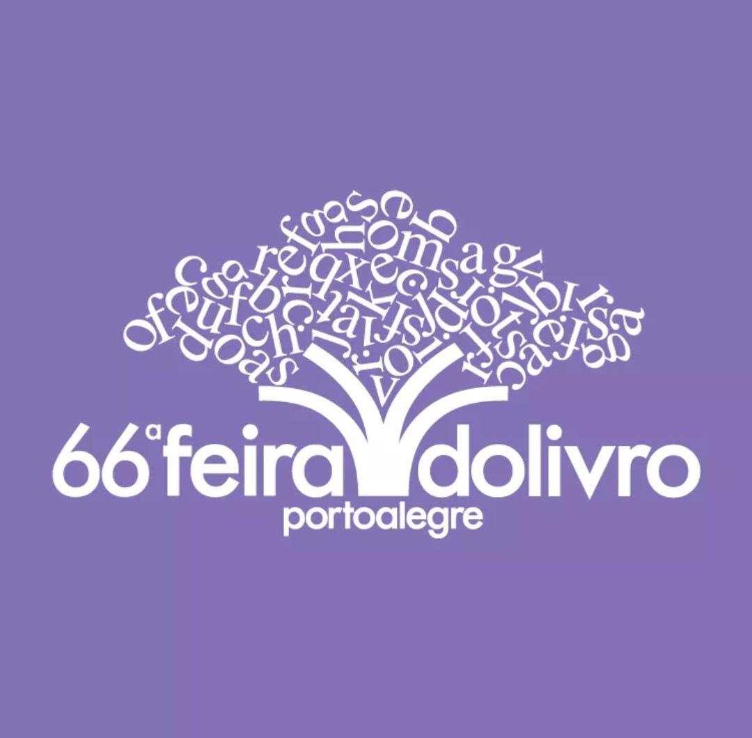 Coletivo Mulheres Jornalistas marca presença na Feira do Livro de Porto Alegre