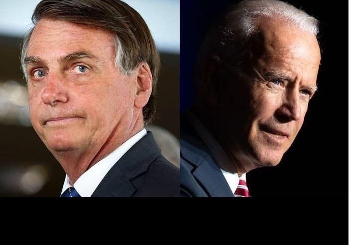 Eleições americanas colocam bolsonarismo em xeque