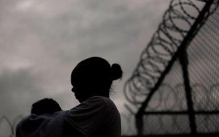 direito de mães em cárcere, prisão, sistema penitenciário, direito das mulheres, mulheres jornalistas