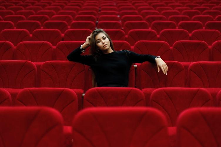 cinema, diretoras, filmes, mulheres no cinema, mulheres jornalistas