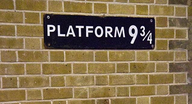 O mundo de Harry Potter: conheça alguns dos lugares que inspiraram os cenários dos filmes